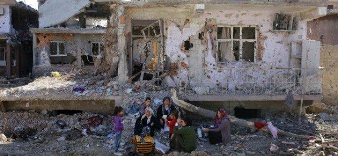 BM: 'Cizre'de 100'den fazla kişi yakıldı'