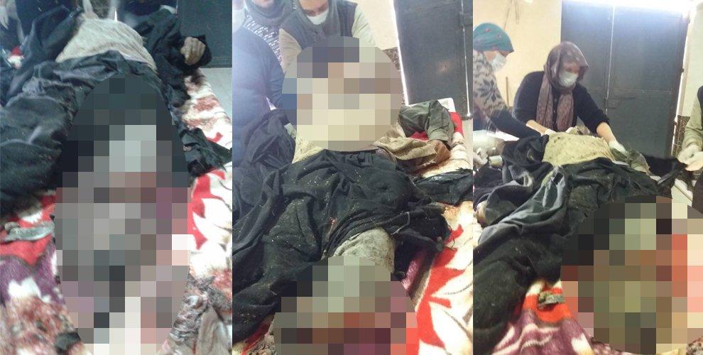 SOHR: Türkiye 'napalm bombası' kullanıyor!