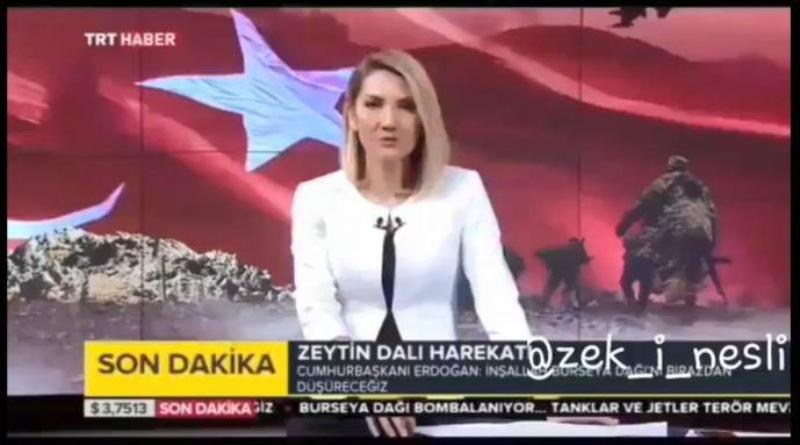 TRT spikeri: TSK sivilleri vurdu