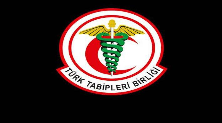 Sağlık Bakanlığı'ndan savaş karşıtı TTB'ye dava!