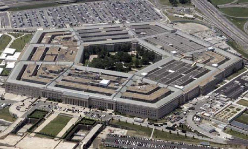 Pentagon: Menbiç'te tek muhatabımız Menbiç Askeri Konseyi