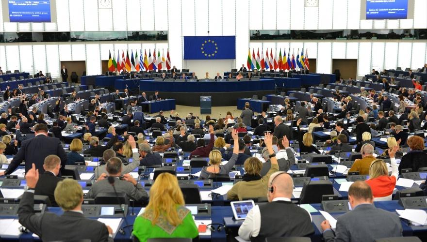 Avrupa Parlamentosu milletvekilleri: Türkiye'nin Kürtlere yönelik Afrin'e saldırısını durdurun