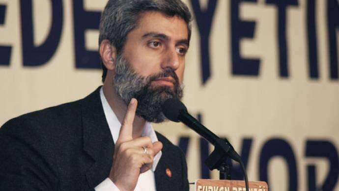 Furkan Vakfı'na operasyon: Alparslan Kuytul gözaltında!