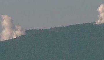 Şêxurzê Dağı bombalanıyor, Bilbilê de şiddetli çatışma