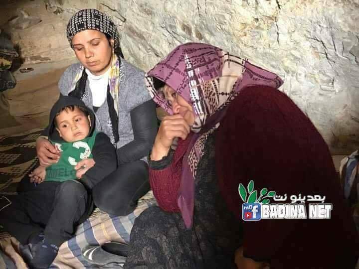 Heyva Sor a Kurdistan: 65 sivil hayatını kaybetti, 163 sivil yaralandı