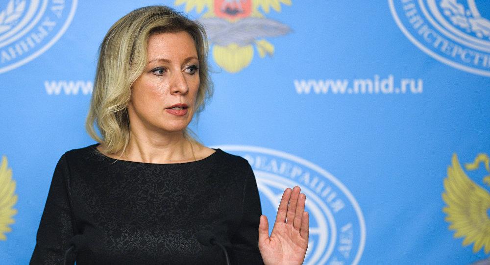 Rus Dışişleri: Zeytin Dalı Harekatı'nda 10 günde siviller dahil yüzlerce kişi öldü