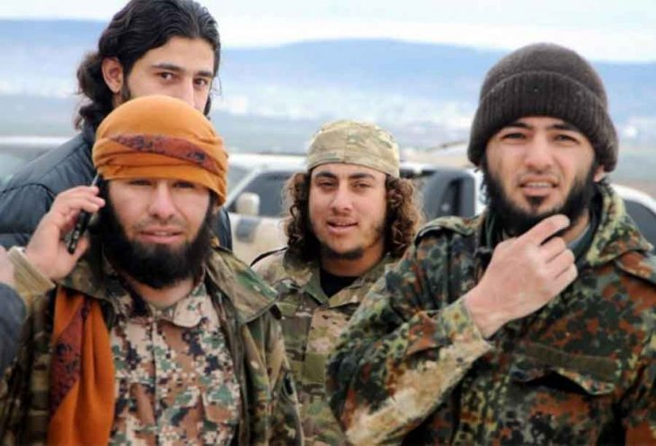 'Bazı ÖSO birlikleri Afrin'den çekiliyor' iddiası