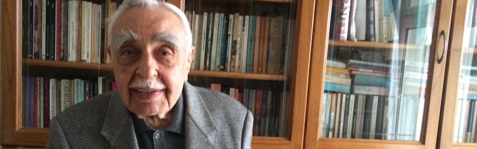 Tarık Ziya Ekinci: Türkiye, Afrin'de uzun süre kalacaktır