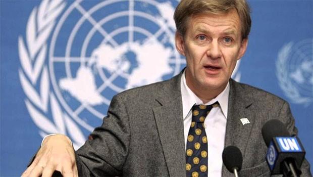 BM: Afrin'de sivillerin bölgeden ayrılması zorlaştırılıyor