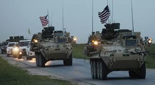 ABD'den Suriye'de Esad'a karşı yeni cephe iddiası