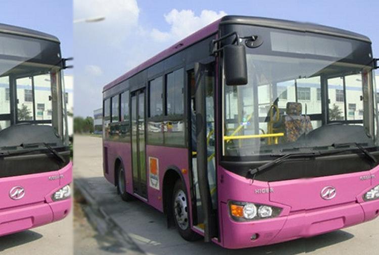 Van kayyum yönetimi erkeklerin başlattığı pembe otobüs talebini 'medeni' buldu!