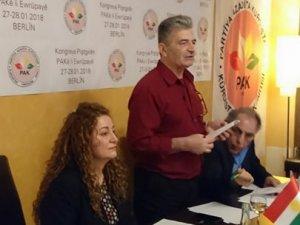 PAK Berlin toplantısı ve Afrin çıkmazı