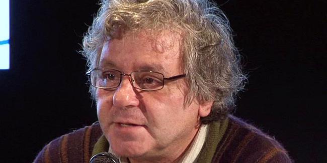 Tarihçi Prof. Dr. Hamit Bozarslan: Kürtlerle savaş, Batı'ya meydan okumadır