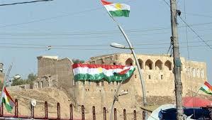 Irak Federal Mahkemesi: Kürdistan bayrağının Kerkük'te göndere çekilmesi yasal!