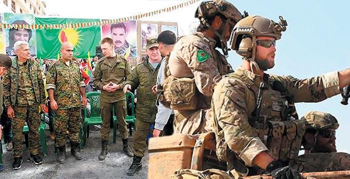 YPG: ABD, Minbic konusunda bize söz verdi