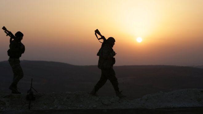 FLAŞ/ Fransa: Türkiye, Suriye'de uluslararası hukuku ihlâl ediyor