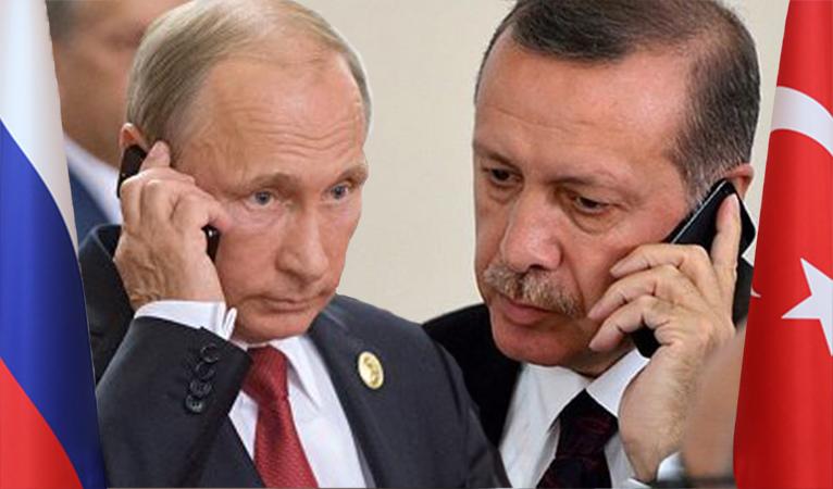 Soçi'deki liderler zirvesinin ikincisi İstanbul'da yapılacak