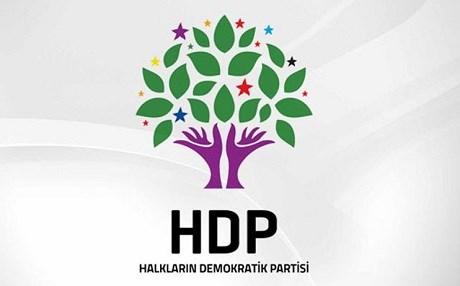 HDP'nin Eş Genel Başkan adayları resmen açıklandı
