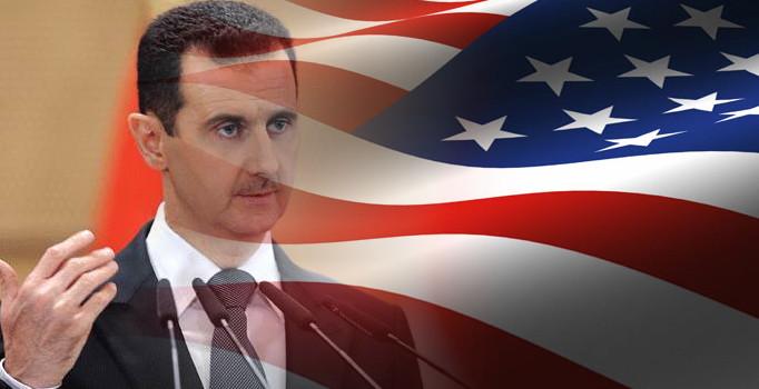 İddia:'ABD ve Fransa Esad'a saldırıya hazırlanıyor'