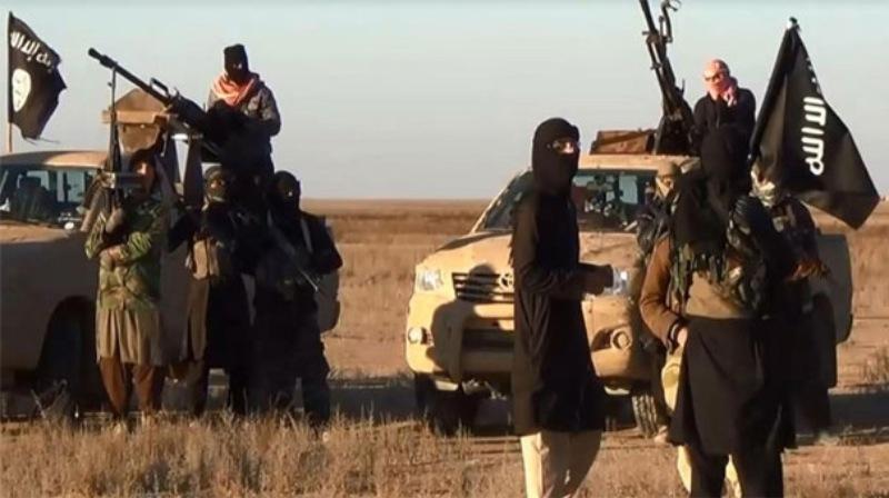 Türk şirketi, IŞİD'e yardım etmekten ABD'nin yaptırım listesine girdi