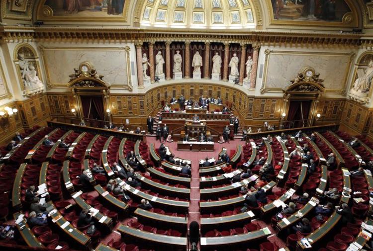 Fransız senatörlerden hükümet ve BM'ye Afrin çağrısı