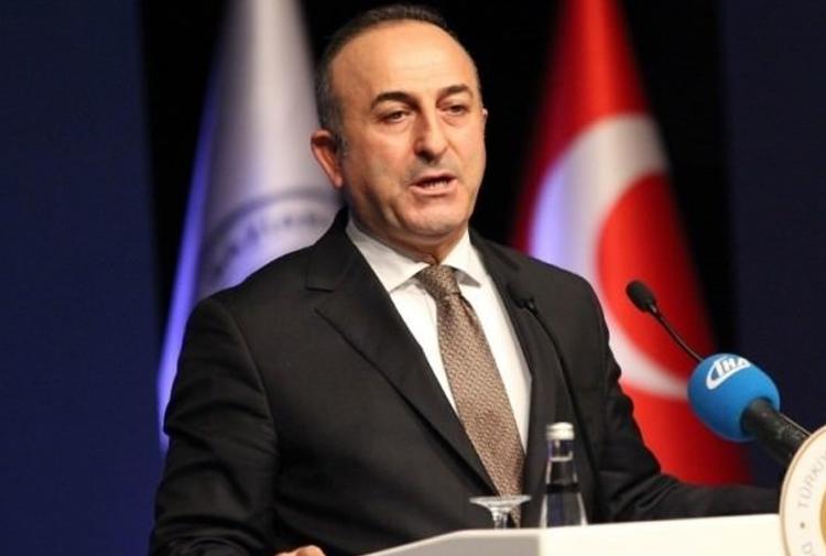 Çavuşoğlu: Sivil hassasiyeti gösterenler Marksist, Leninist, Ateist