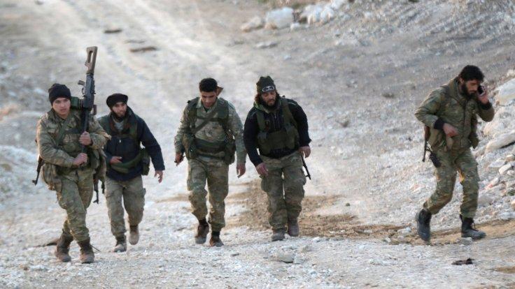 Rusya: Afrin'de çatışmasızlık bölgesi kurulabilir