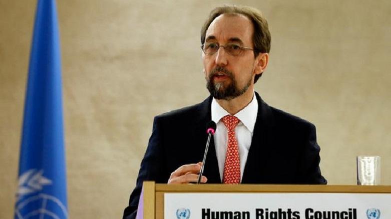 BM Suriye ve Rusya'yı suçladı: 230 sivil öldü