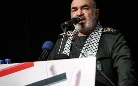 İranlı Komutan: Bölgeyi İsrail için cehenneme çevirebiliriz
