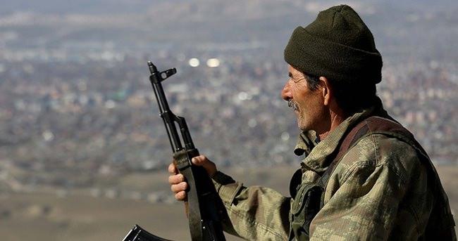 'Kürt' korucular Kürtlerle savaşa gönderiliyor!