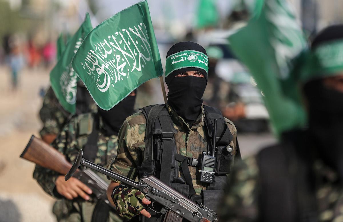 İsrail, Ankara'yı SADAT aracılığıyla Hamas'a yardım etmekle suçladı