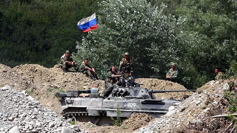 ABD, Deyr ez Zor 'da Rus yapımı bir tankı vurdu