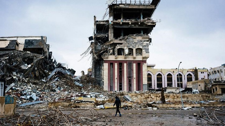The NewYork Times: Kuveyt konferansı başarısız, Abadi tehlikede!