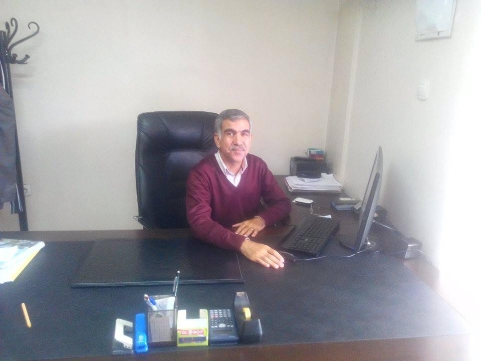 PAK Parti Meclisi Üyesi Mehmet Ermiş Gözaltında