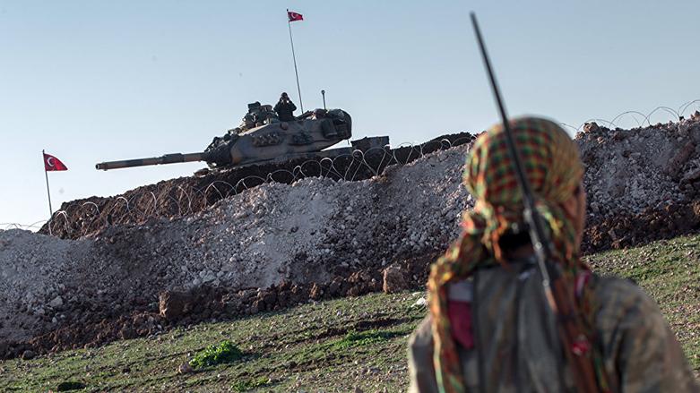 Reuters Türkiye'nin ABD'ye Menbic önerisini açıkladı