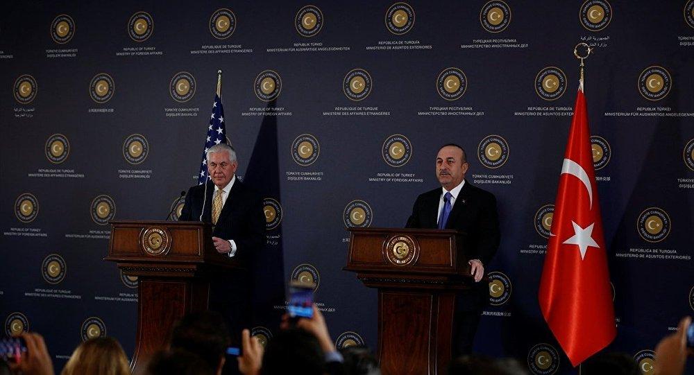 ABD-Türkiye ilişkilerinde normalleşme sinyali