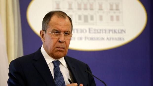 Lavrov: ABD Kürtlere özerk bir yönetim kurmak istiyor