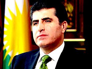 Başbakan Barzani ve Haydar Abadi Münih'te görüştü
