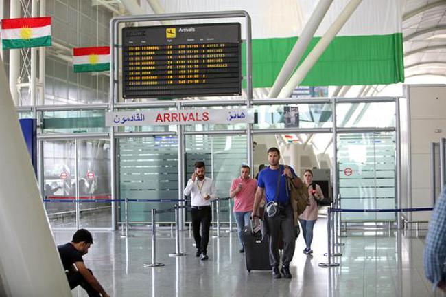 Abadi: Havalimanları ve maaşlar konusu yakında çözülecek