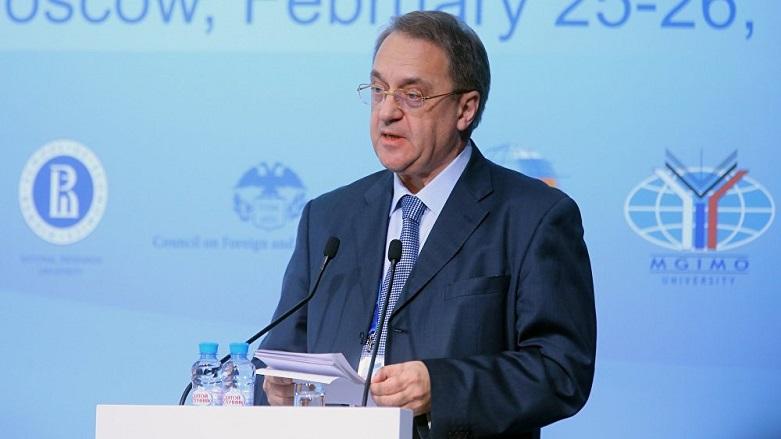 Moskova: Afrin için arabuluculuk yapmaya hazırız