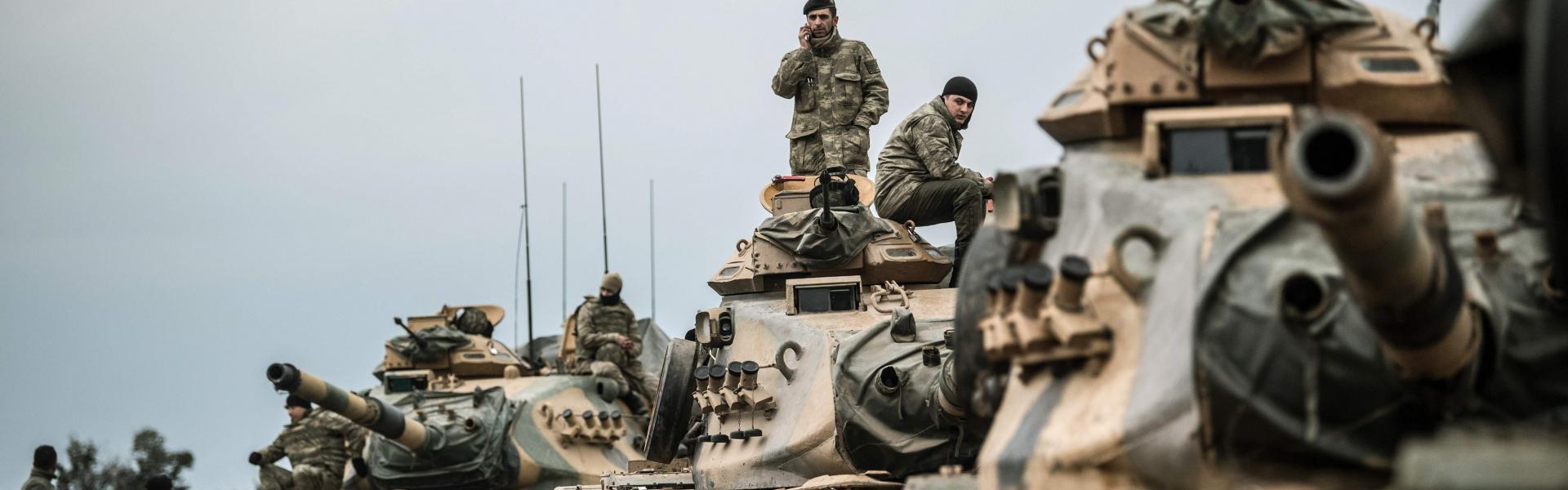 TSK, Suriye ordusuyla çatışmaya girerse ne olur? Uzmanlar yorumladı