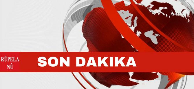 TSK'nin SİHA saldırısına Suriye hava savunması karşılık verdi
