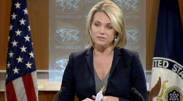 ABD: Afrin'de olup bitenlerle ilgili bilgimiz sınırlı