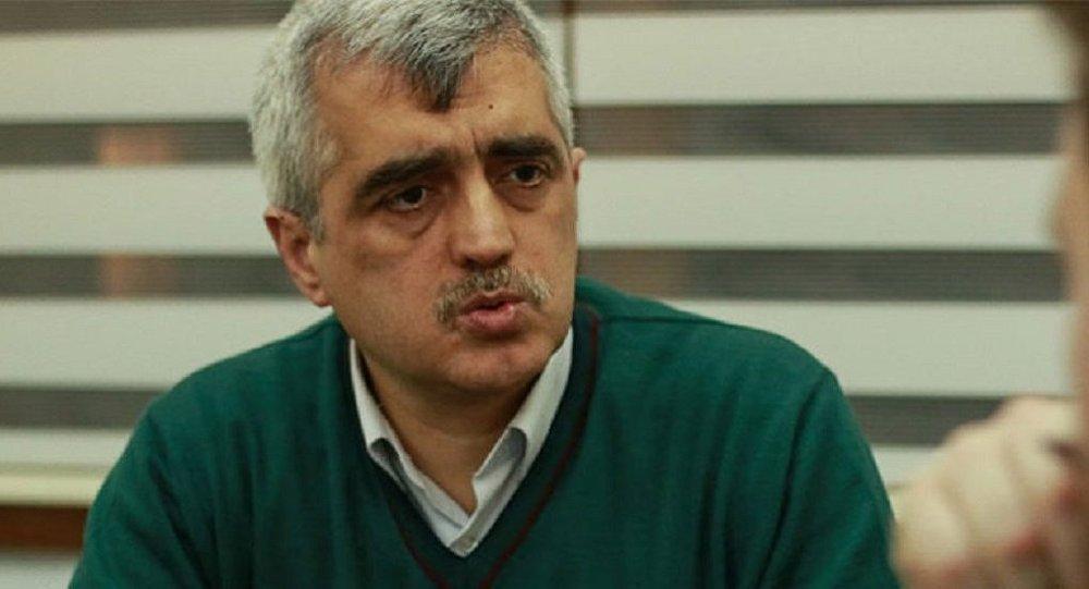 Eski MAZLUMDER Başkanı Gergerlioğlu'na hapis cezası