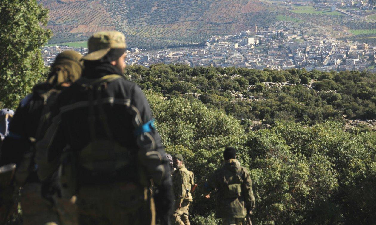 Suriye: Türk ordusu Esad birlikleriyle karşı karşıya- Avrupa basınından kim ne dedi?