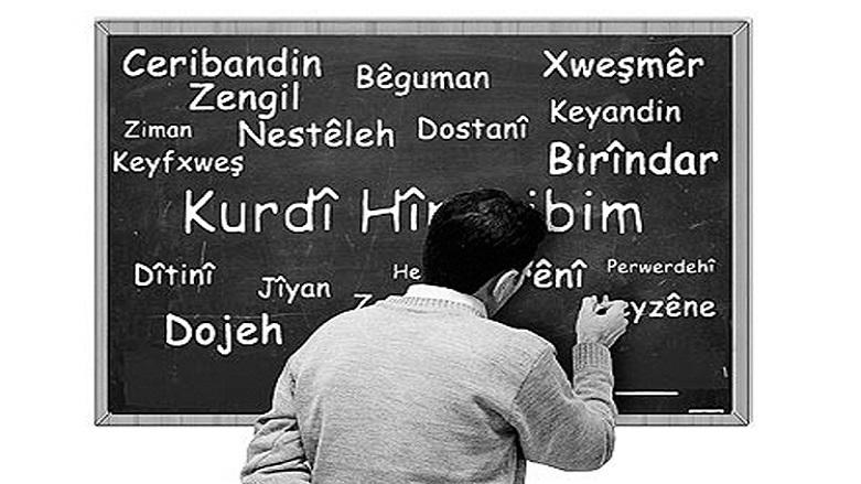 PEN'den Türkiye'de Kürtçe için kampanya