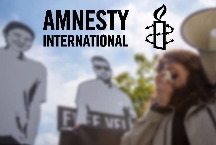Af Örgütü: OHAL hak ihlallerine zemin yarattı, muhalifler acımasızca bastırıldı