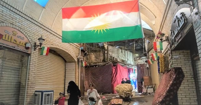 Bağdat'tan Kürdistan ile ilgili çarpıcı iddia