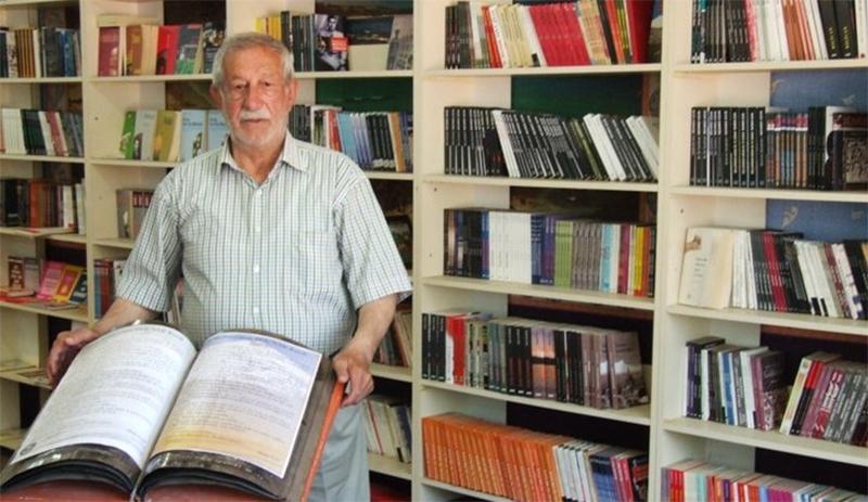 DDKO kurucularından Ali Beyköylü hayatını kaybetti