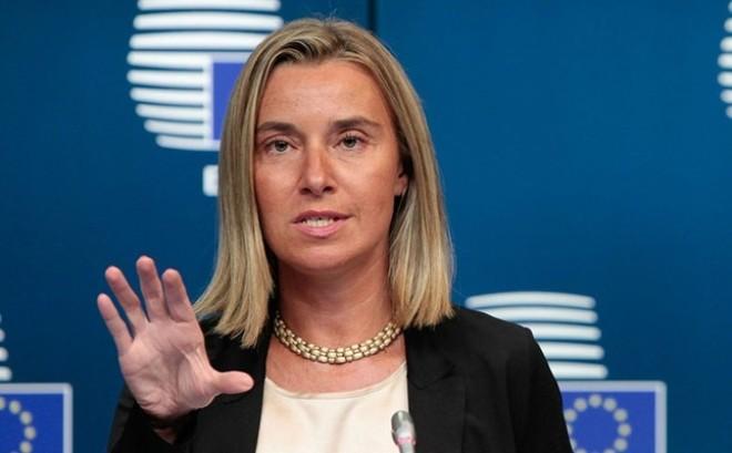 AB: Bazı ülkelerden Afrin'deki savaşı durdurmalarını istedik